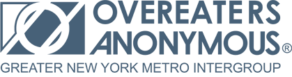 Overeaters Anonymous® for New York City